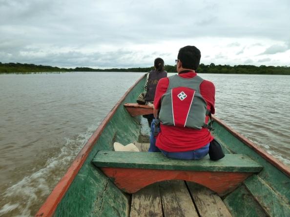 La aventura la disfrutamos en las áreas naturales: ríos, bosques, senderos y montañas, y debe  ser sostenible en los aspectos ambiental, sociocultural, económico y en la articulación interinstitucional público-privada. Foto: Juan Uribe