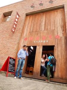 """Abasto Bodega, en Usaquén, apoya a pequeños productores  """"que hacen las cosas con amor, cuidado y dedicación"""", según la chef Luz Beatriz Vélez Londoño. Foto: Juan Uribe"""